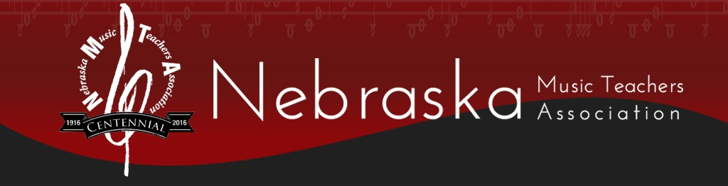 Nebraska Music Teachers Association